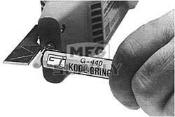 32-4813 - Kool Grind Lubricant