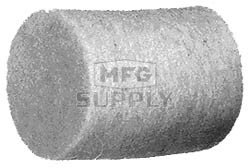 38-1391 - Mcculloch 63932 C/S Fuel Filter Solid