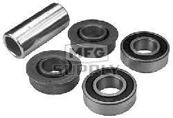9-9719 - Wheel Bearing Kit For Dixie Chopper