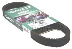 HP2022 - Dayco High Performance ATV Belt. Fits Kawasaki 96-98 Prairie 400
