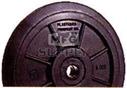 """04-116-80 - 8.000"""" OD Idler Wheel w/bearing"""