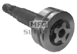 10-9520 - Spindle Shaft Only Replaces AYP 137553