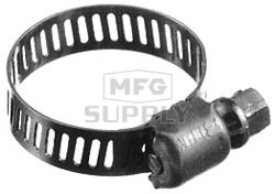 "20-3452 - Hose Clamp 9/16"" To 1 1/16"" (priced each)"