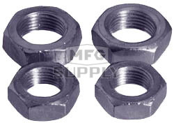 AZ8524-MB - 5/8-18 Jam Nut (4 required)