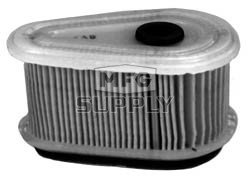 19-6705 - Kawasaki 11013-2120 Air Filter