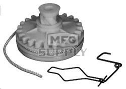 26-852 - B&S 299948 Starter Gear Assembly