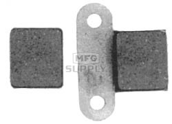 05-106 - John Deere Brake Pad Set