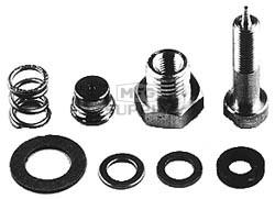 22-1423 - B&S 299059 Needle & Seat Assembly