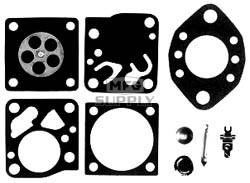38-4183 - Tillotson RK-14HU Carb Kit