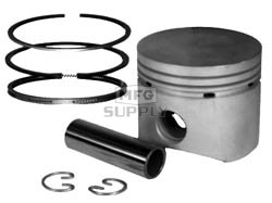 23-6745 - Kohler 47-874-01 Piston Assembly (Std)