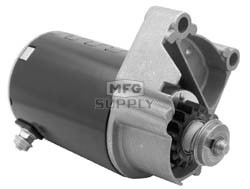 "SBS0008 - Briggs & Stratton Short Case Starter: 3-5/8"" long housing. For most twin cylinder engines."