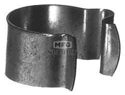 "3-251 - Conduit Clip(Clamp On) For 3/4"" Tubing"