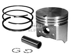 23-8452 - B&S 390365 (+.010) Piston Assembly