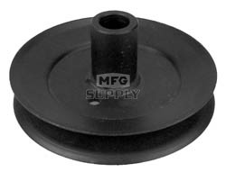 13-8965 - Blade Spindle Pulley replaces MTD 756-0556