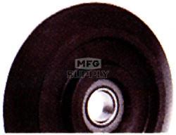 """04-116-71 - 4.250"""" OD Idler Wheel w/bearing"""