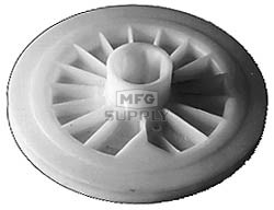 26-875 - B&S 280439 Starter Rewind Pulley