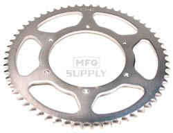 "AZ2166-60 - 60 Tooth Sprocket. 40/41 chain. 5-1/4"" bolt circle."