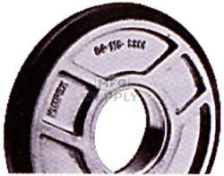 """04-116-88 - 5.375"""" OD Idler Wheel w/o bearing"""