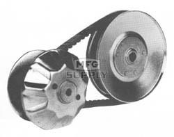 "209709A - Model 44C Magnum Drive Clutch 3/4"" Bore 3/16"" key"