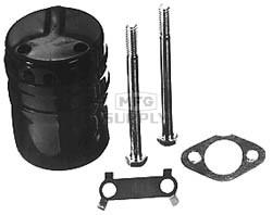 18-1280 - Toro 5-4769 Muffler Kit