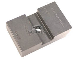 "25049 - Anvil for 3/4"" Pitch Chain"