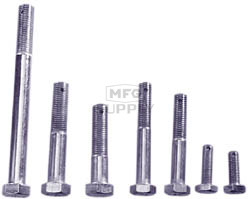 AZ8412 - Bolts With Holes 1/4-28 x 3/4