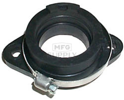 07-479-4 - Yamaha Snowmobile Carb Flange