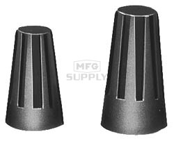 31-6716 - Wire Connectors For 22-14 AWG (Gray)