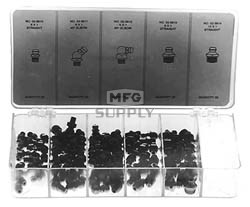 1-5897 - Metric Grease Fitting Assortment