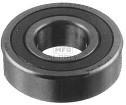 "9-487-H2 - 3/4"" X 1-3/4"" High Speed Bearing"