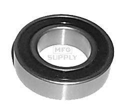 6005-2RS - 25 x 47 x 12 ATV Wheel Bearing