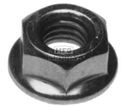 39-8323 - Mcculloch 120029 Bar Nut