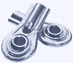 AZ8243-L - Female Rod End Bearing, 3/8-24 left