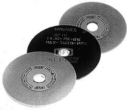 "32-4253 - 5-11/16"" X 1/8"" X 7/8"" Grinding Wheel"
