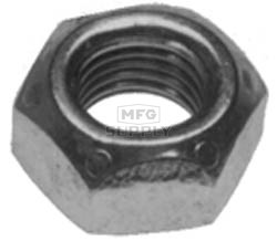 10-8448 - Snapper 11201 Lock Nut