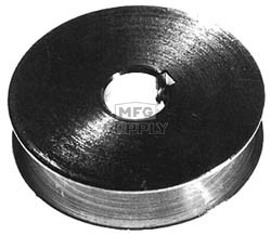 "13-1263 - Power Trim 334-1, 3/4"" Edger Pulley"