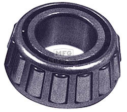 "AZ8258 - Tapered Roller Bearings Cone 5/8"" ID"