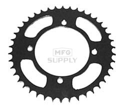 KS004058 - Honda ATV 42 tooth rear sprocket. Fits 90-91 TRX200 & 91-97 TRX200D.