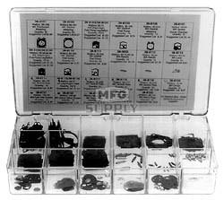 1-6576 - Repair Assortment For Walbro WA&T