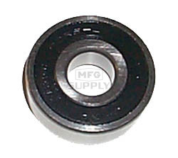 6302-2RS - 15 x 42 x 13 ATV Wheel Bearing