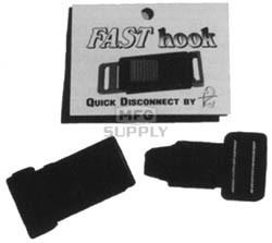 606-0030 - Helmet Quick Release