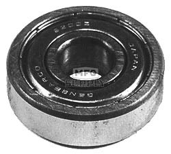 9-1266 - .3939 ID Edger Bearing