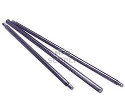 """AZ1411-44 - 1"""" Deluxe Flexpruf Solid Steel Axle Std End 44"""""""
