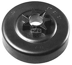 """36-12032 - Chainsaw Sprocket 3/8""""  x  7 teeth"""
