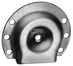 18-1276 - Universal Muffler Deflector