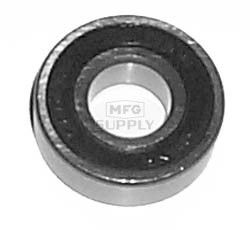 6002-2RS - 15 x 32 x 9 ATV Wheel Bearing