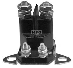 31-8943 - Univ. Solenoid Replaces Toro 28-4210
