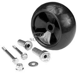 "7-10250 - 5"" X 2"" John Deere AM116299 Deck Wheel Kit"