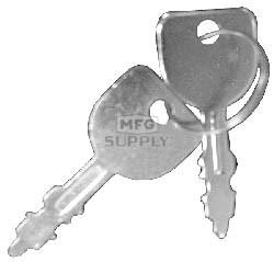 31-9667 - Switch Keys