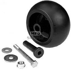 7-10301 - Exmark 103-3168 Wheel & Hardware Kit
